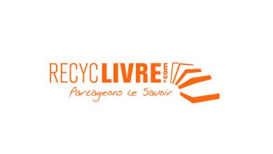 Photo of RecycLivre : acheter des livres d'occasion et donner ceux qu'on ne lit plus