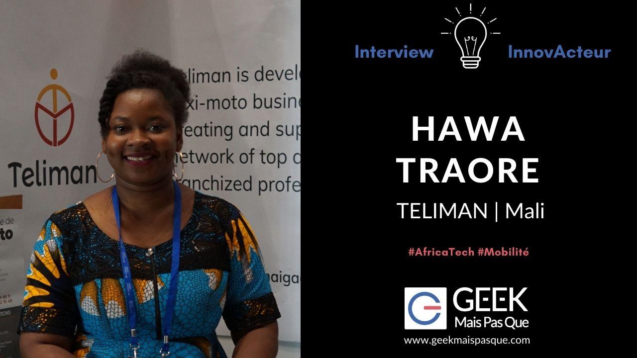 innovacteur_Hawa TRAORE_Teliman-mobilite