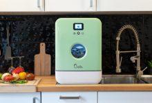 Photo of Bob, le mini lave-vaisselle le plus compact et le plus rapide au monde