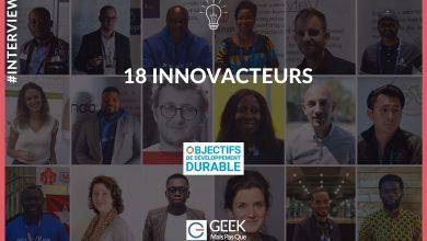 Photo of #InnovActeur : 18 projets innovants qui adressent les enjeux des Objectifs de Développement Durable (ODD) – 1/2