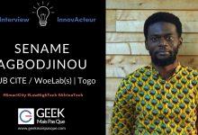 Photo of #InnovActeur : Le modèle africain de la SmartCity, des citoyens « smart » pour des villes durables – Sénamé Koffi AGBODJINOU, HubCité / WoeLab(s)