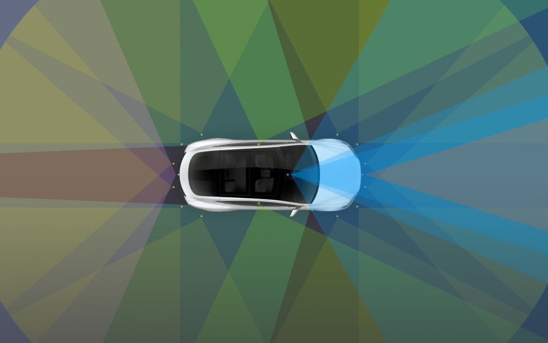 innovations technologiques - Tesla Autopilot