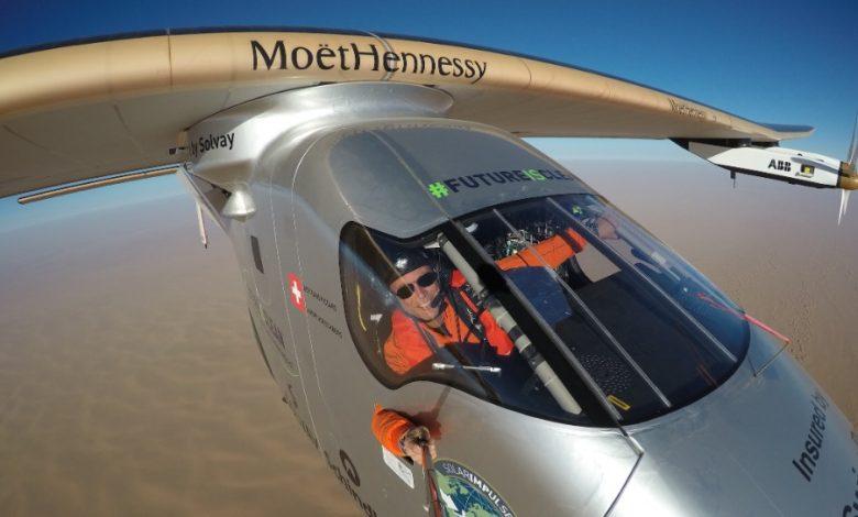 Photo of Quelles technologies ont permis à l'avion solaire Solar Impulse de faire le tour du monde sans carburant ?