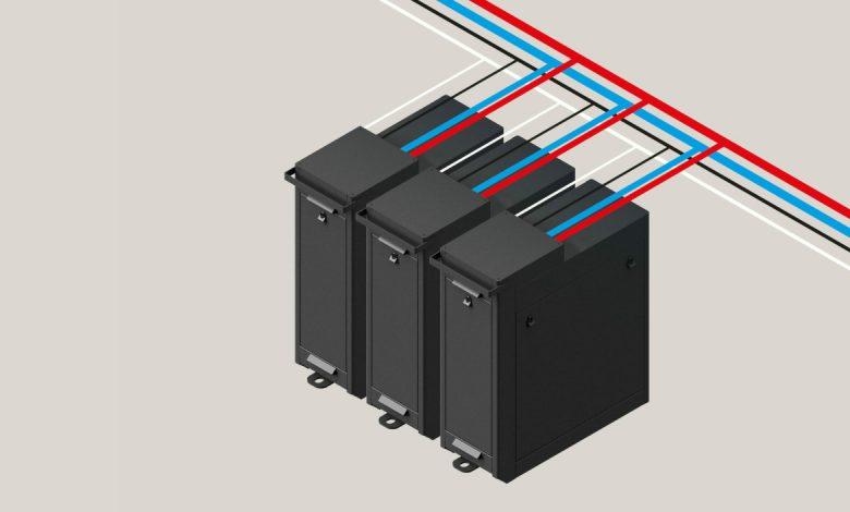Photo of Comment utiliser la chaleur des datacenters pour chauffer des bâtiments ?