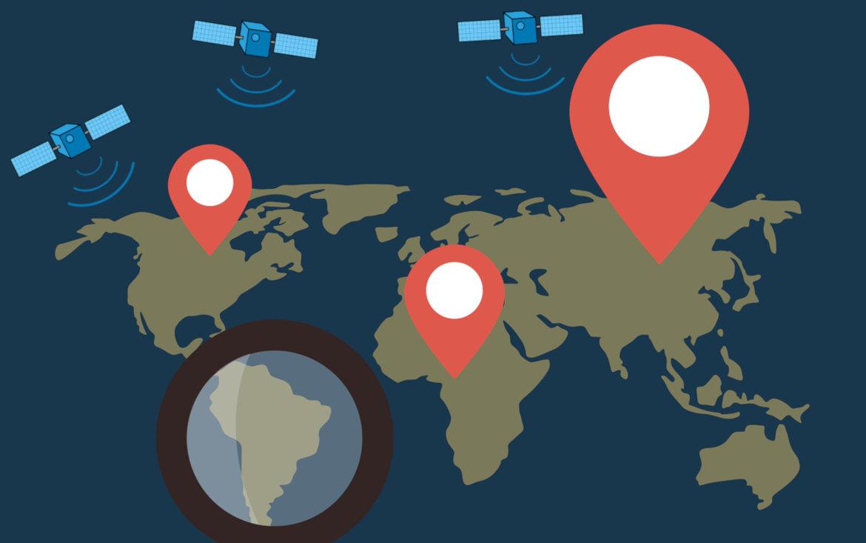 GPS : fonctionnement et usages