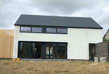 Photo of Gablok, une maison en kit et en bois à construire soi-même en mode Lego