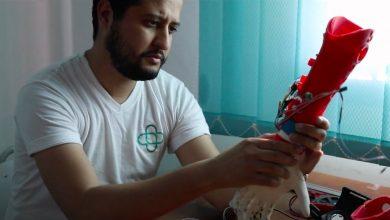 Photo of En Tunisie, Cure Bionics fabrique des mains bioniques et modulables grâce à l'impression 3D