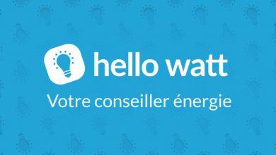 Photo of Hello Watt, le conseiller des particuliers pour reprendre le contrôle de sa consommation d'énergie